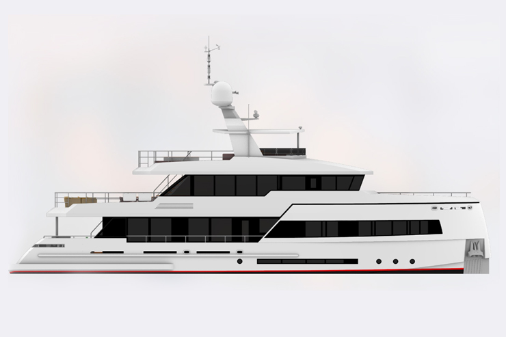 charter yachtcollection